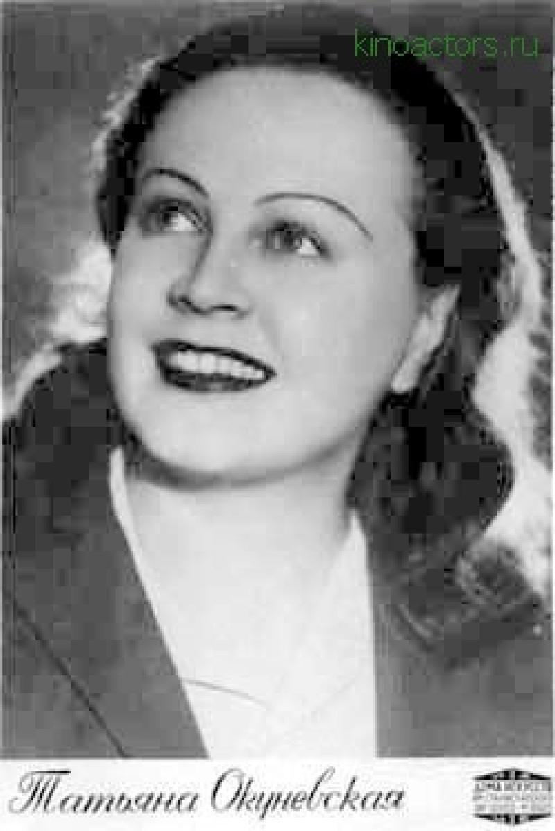 Tamara Makarova: filmography and biography of the actress 51