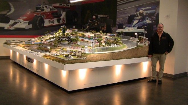 Start Your Engines — Slot Car Racing Is Back! Track