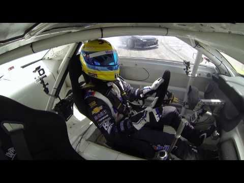 NickelsVision | Tyler Mcquarrie | Formula Drift West Palm Beach 2013 | - YouTube