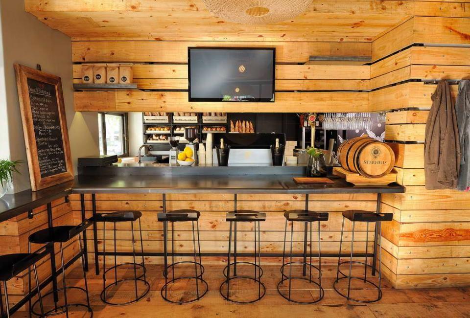 Jasonu0027s Bakery Interiors By SITE Interior Design
