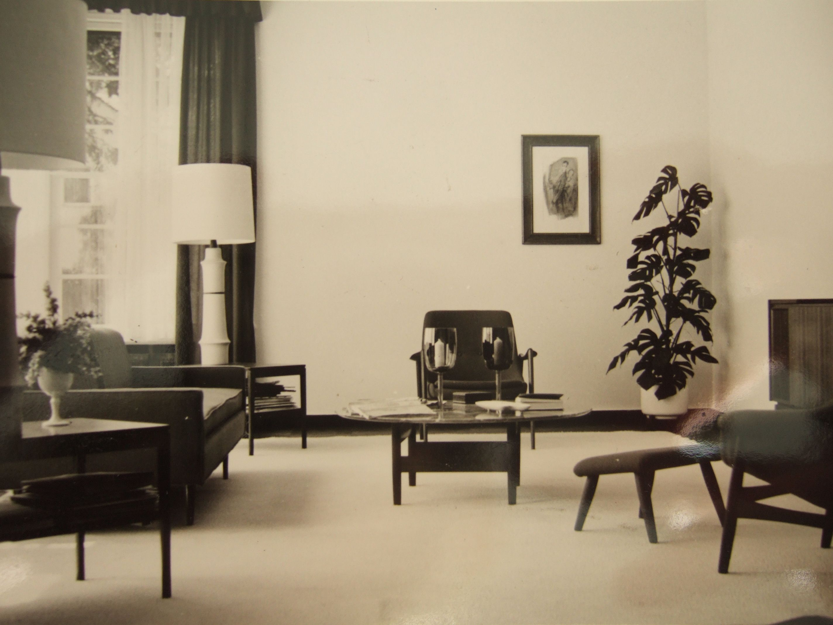 20 Lovely 60S Lounge Room. Now, this is actually the first ...