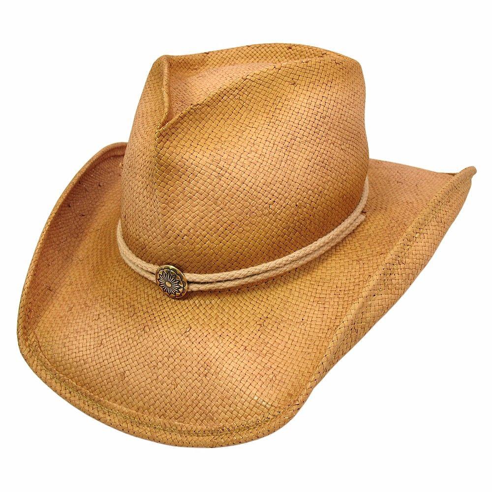 e2b825d2469 Shady Brady Runaway Bride Cowboy Hat - Natural