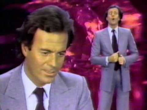 Julio Iglesias - Hey