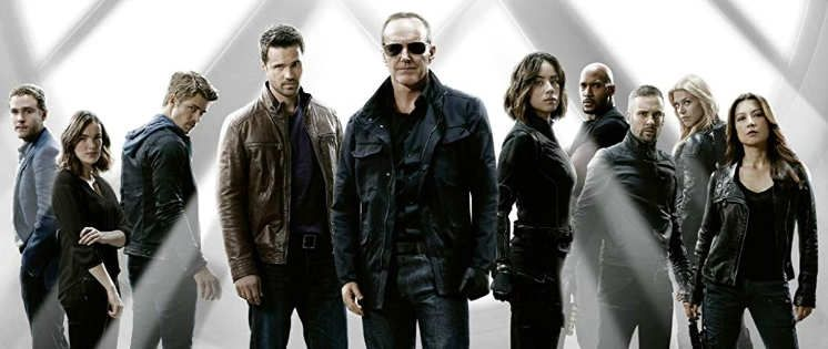 Agents Of Shield Staffel 5 Bs
