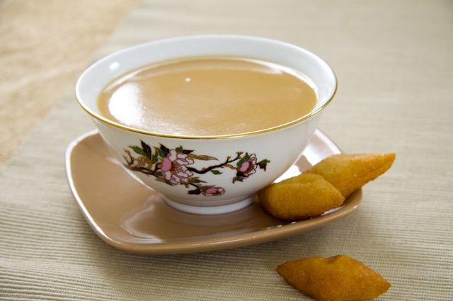 калмыцкий чай как приготовить
