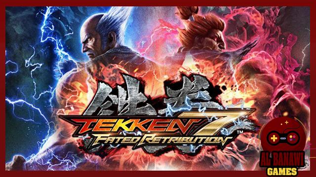 تحميل لعبة تيكن ٧ Tekken 7 Psp بصيغة Iso مضغوطه و بحجم صغير Ppsspp برابط مباشر من ميديا فاير Tekken 7 Tekken X Street Fighter Bandai Namco Entertainment