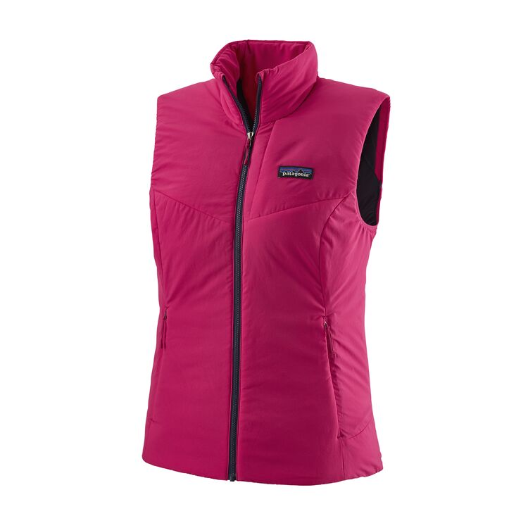 Women's NanoAir® Vest (With images) Patagonia womens