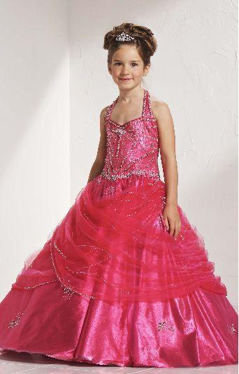 Girls Birthday Party Dresses - Ocodea.com