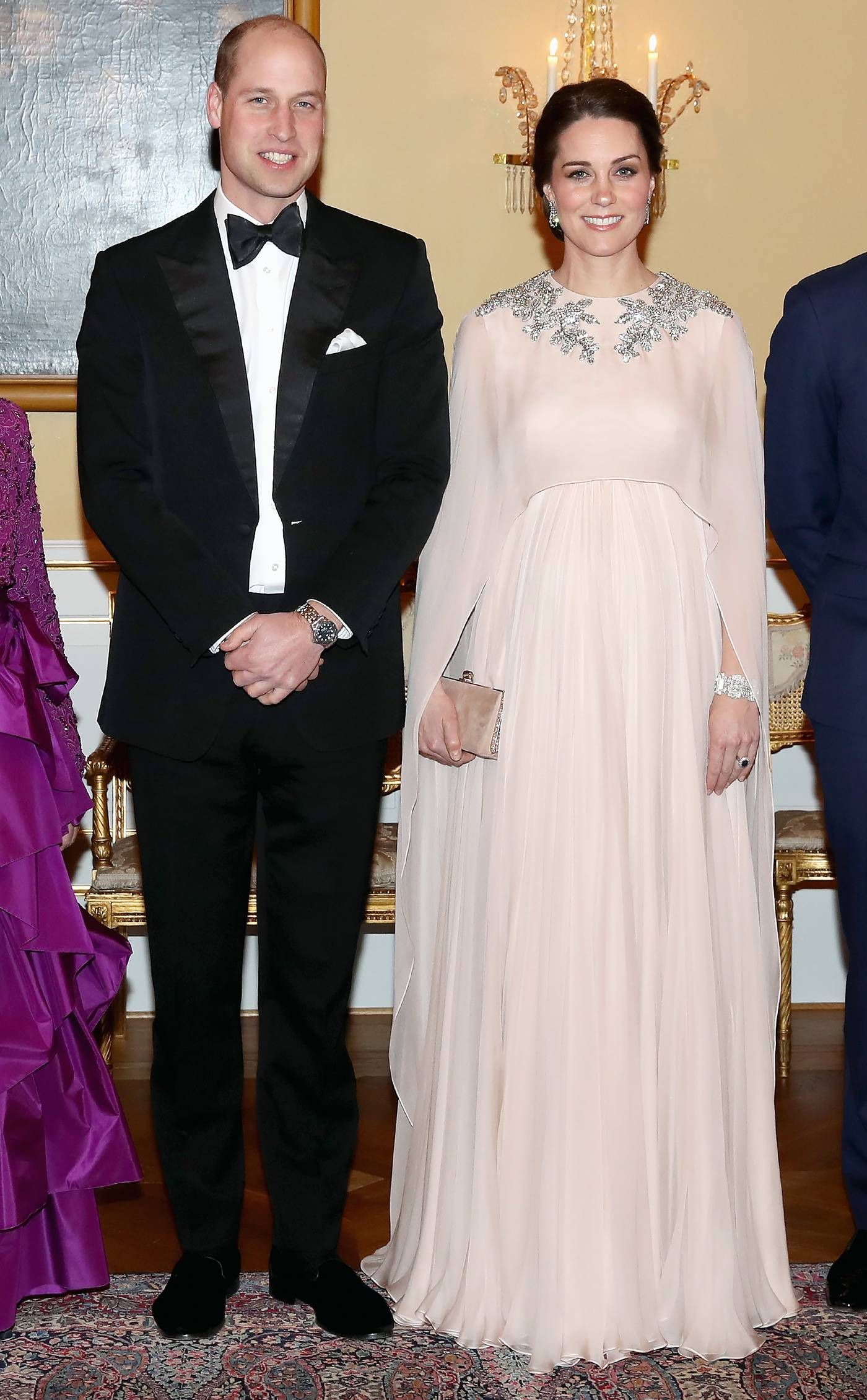 The history of modern Cinderella. Catherine, Duchess of Cambridge 60