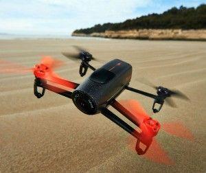 Periodismo en la era de los drones: Una tecnología más en qué pensar