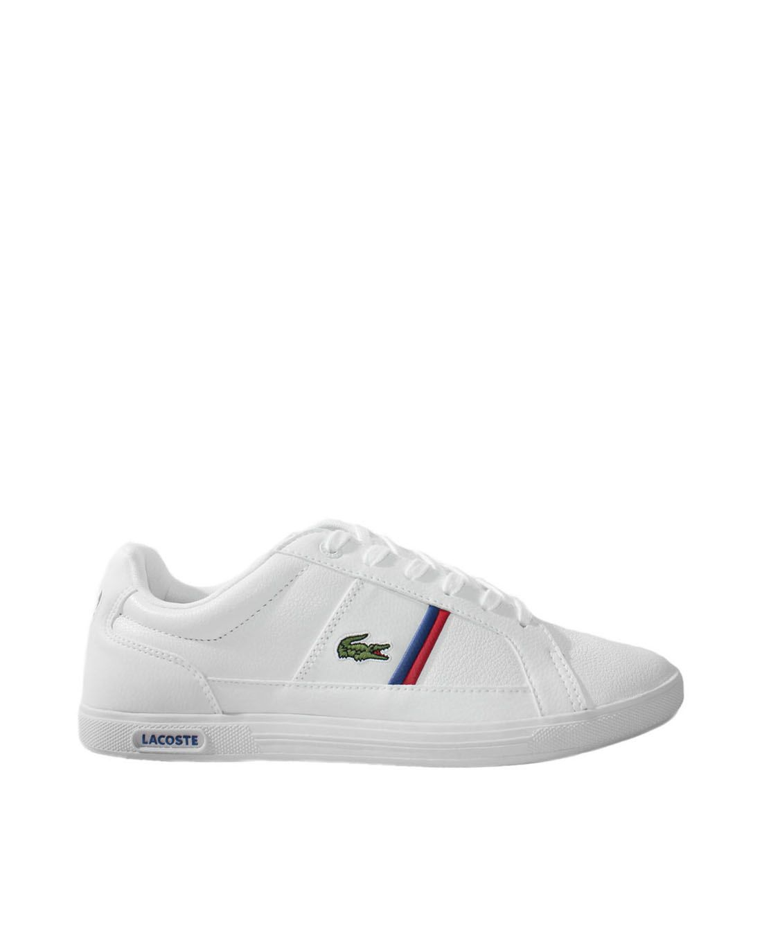 2550cd5f Zapatillas LACOSTE blanco EUROPA | Shoes in time | Zapatillas ...
