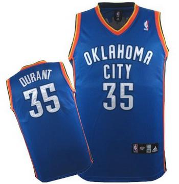 21e9b0e8e camisetas oklahoma city thunder azul con durant 35  http   www.camisetascopadomundo2014.