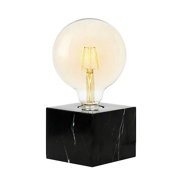 Northlight Cube bordlampe   Clas Ohlson   Bordlamper