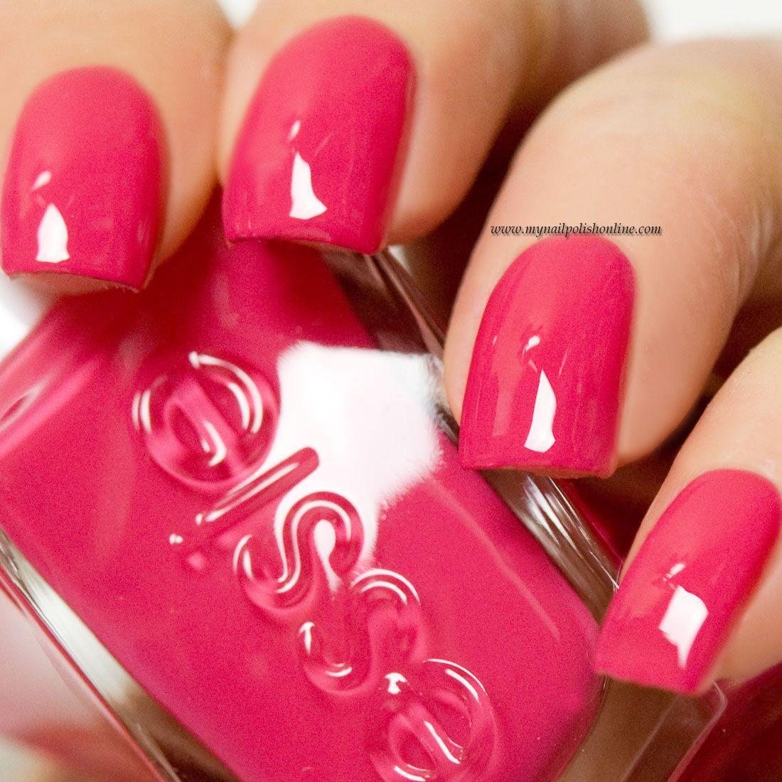 Essie - The It-factor | Factors, Essie nail polish and Nail nail