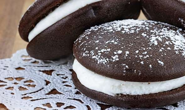 Old Fashioned Whoopie Pies Recipe