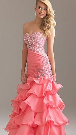 Best Prom Dresses in the World