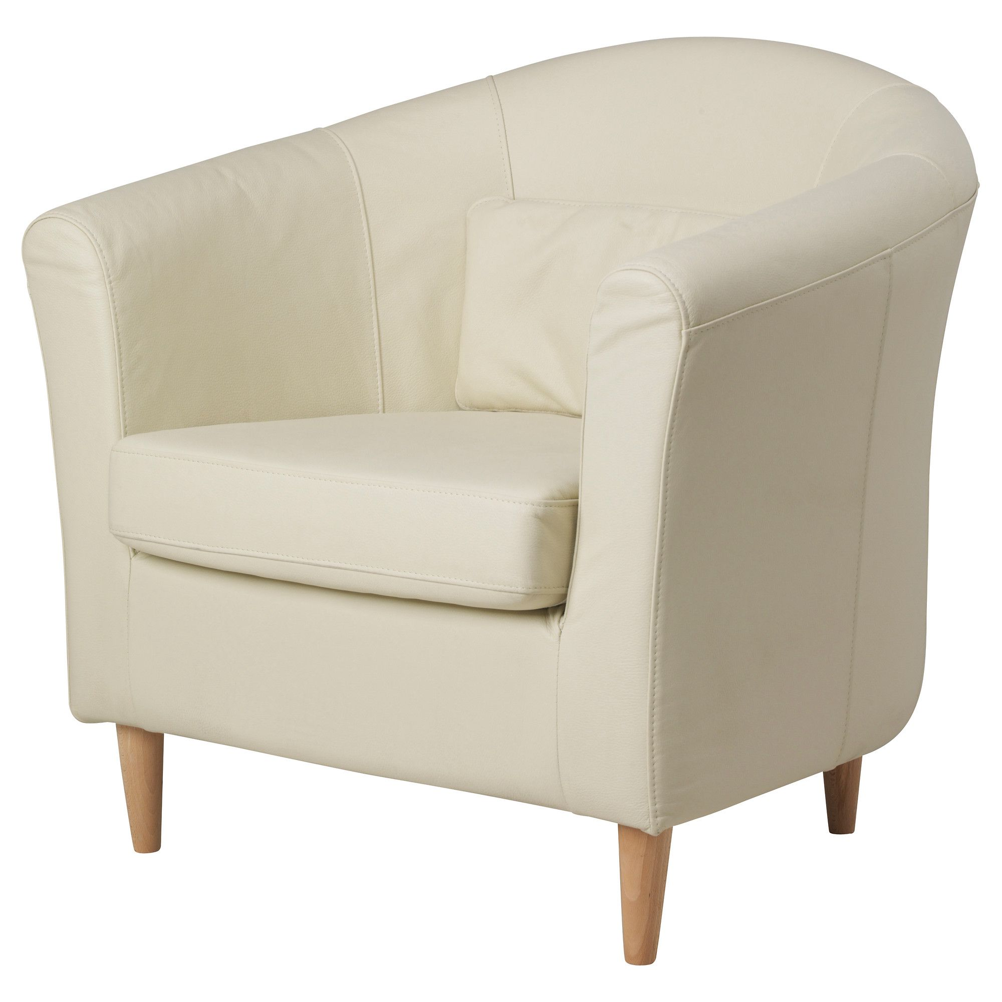 Tullsta Chair Robust Off White Ikea 199