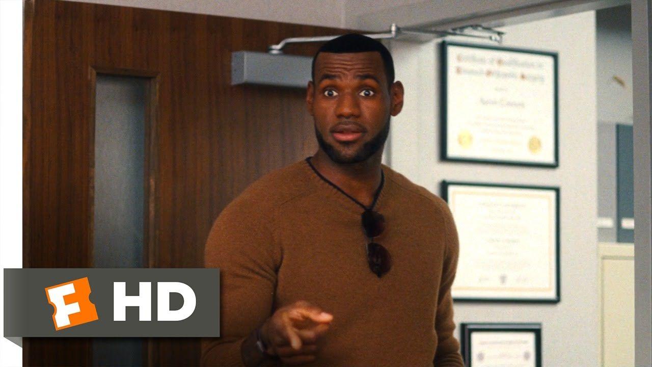 Trainwreck (2/10) Movie CLIP Sports? I Love Them (2015