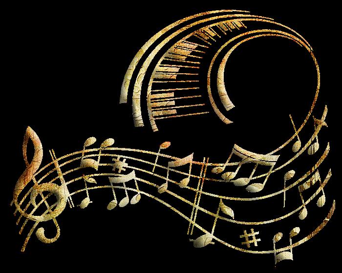 Notas Musicales 234 Png 700 559 Notas Musicales Fondo Notas Musicales Notas