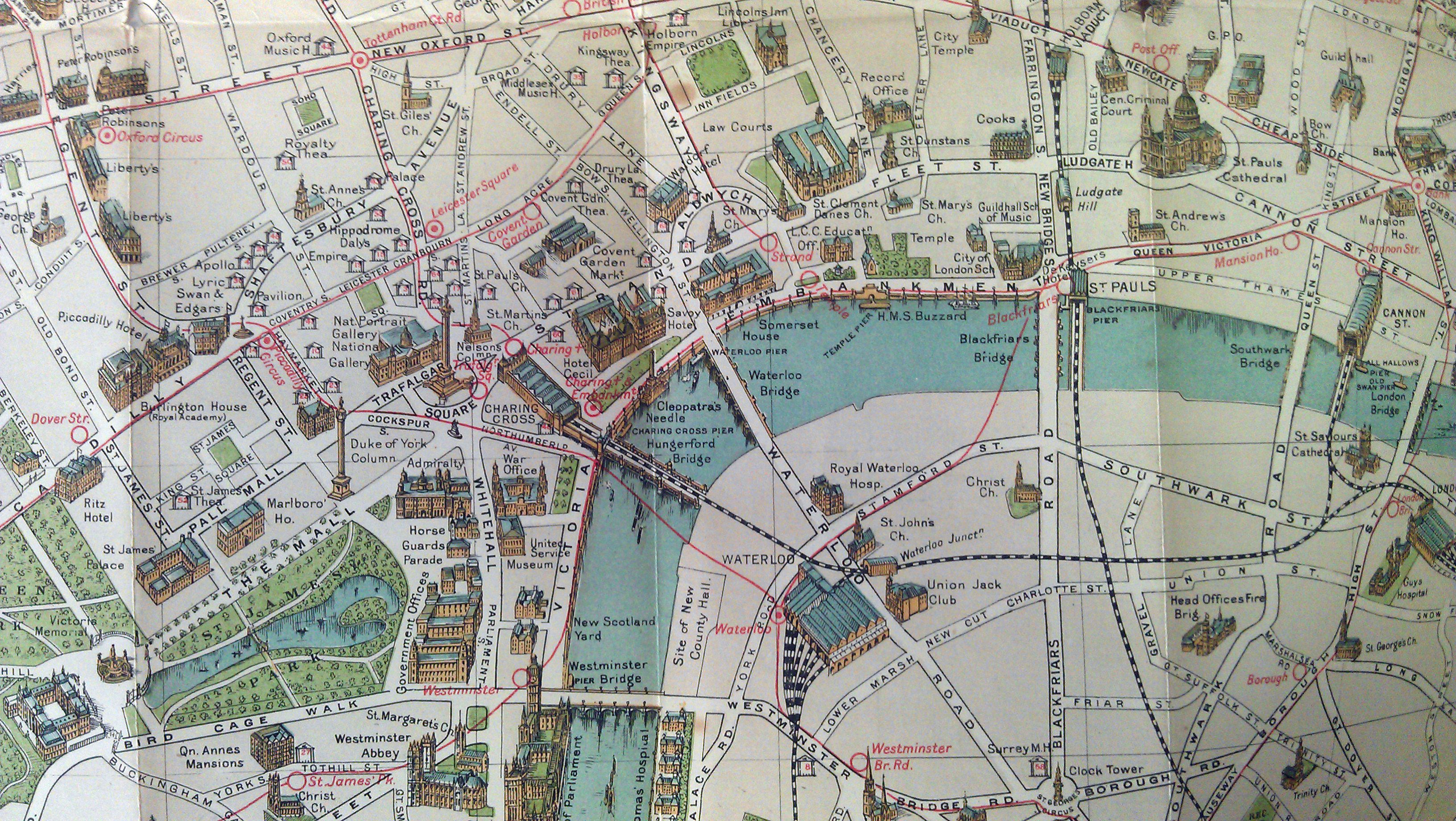 Image result for old london thames map old london maps