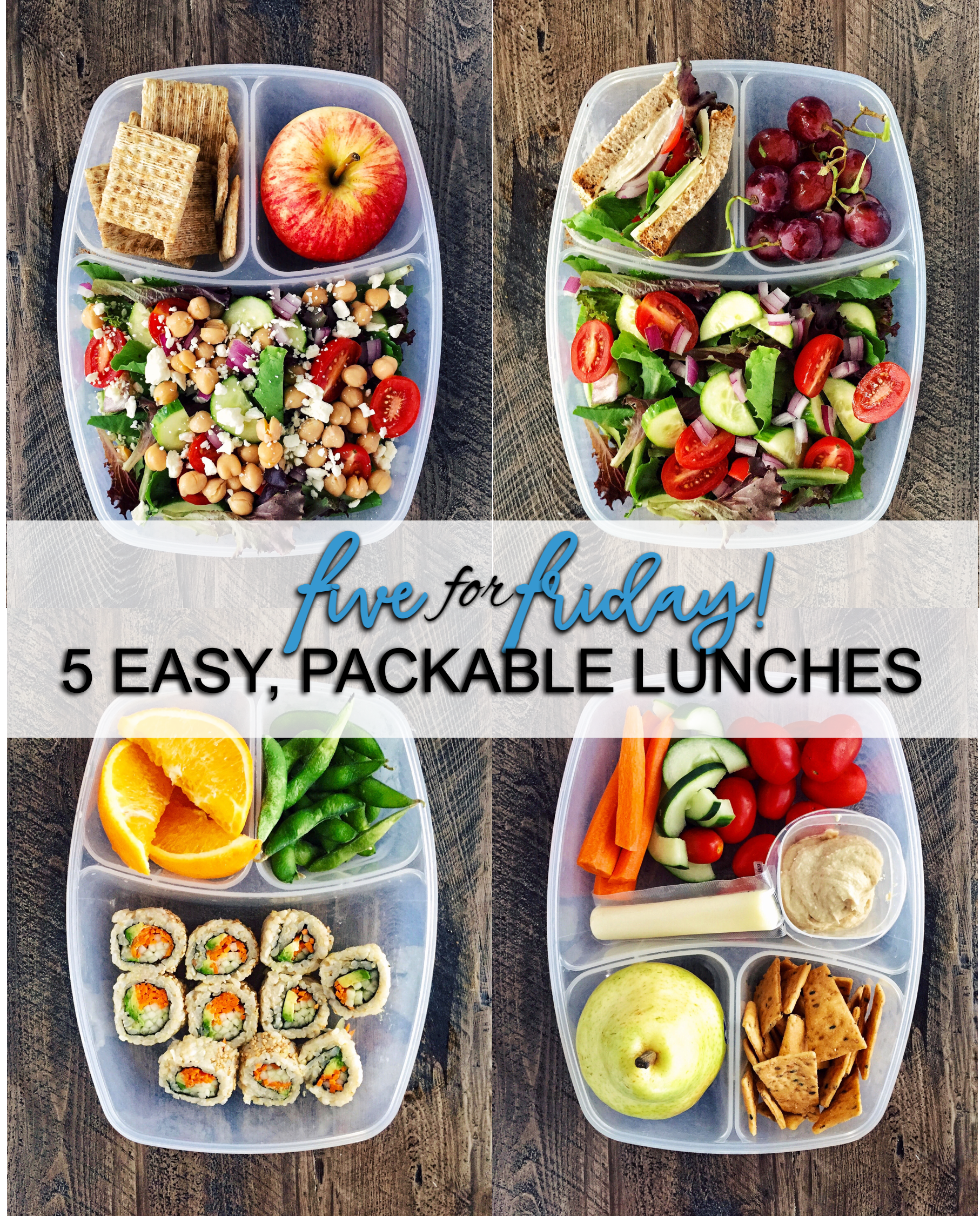 Paleo lunches can be delicious, filling, healthy, and easy to prepare. Whether you're packing your lunch for work, school, or simply because you'll be out of the house all day these 20 Packable On-the-Go Paleo Lunches will have your needs covered. Many are Whole30 friendly in addition to Paleo or easy to adapt to be Whole30 compliant.