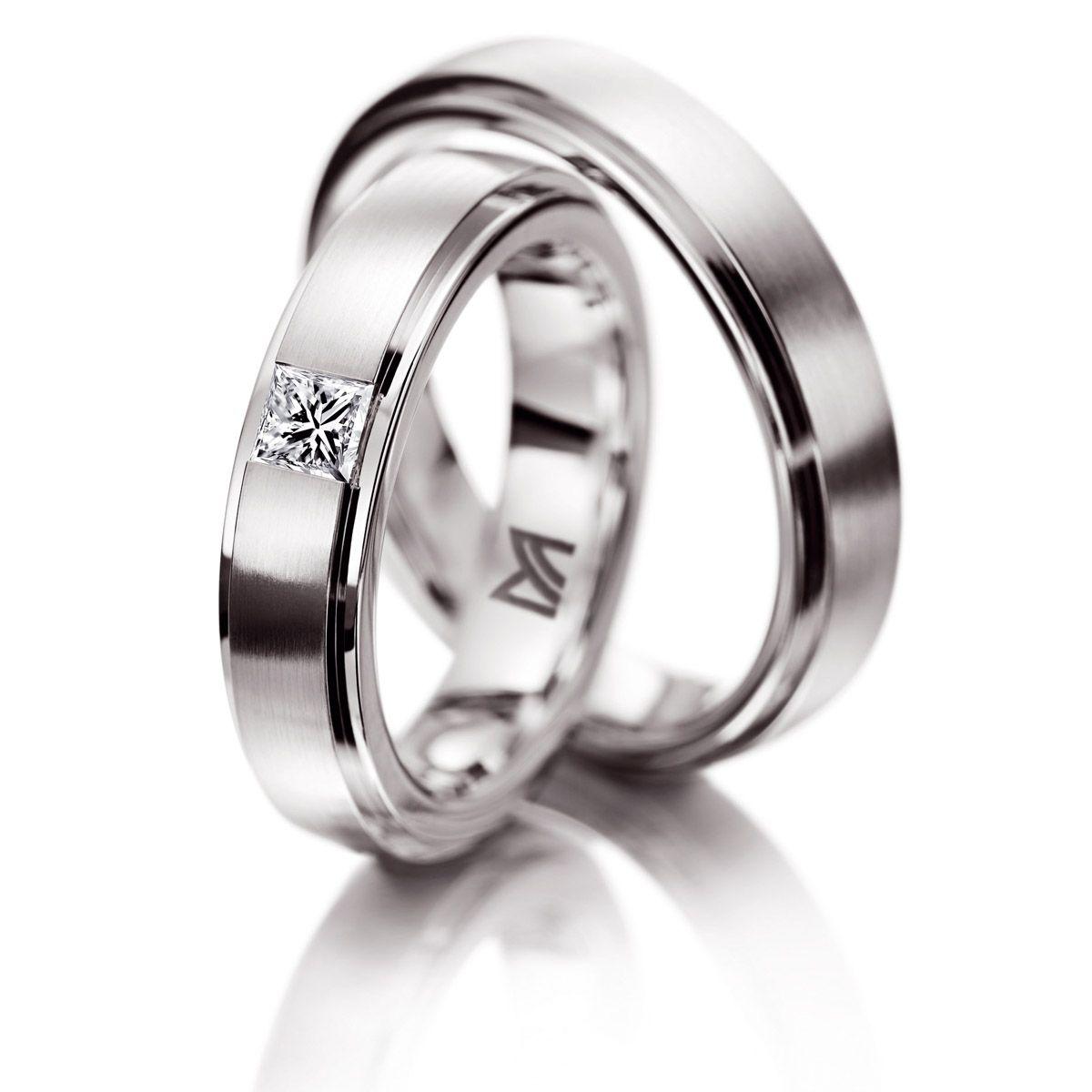 Eheringe Platin Eheringe Meister Platin Online Kaufen Wedding