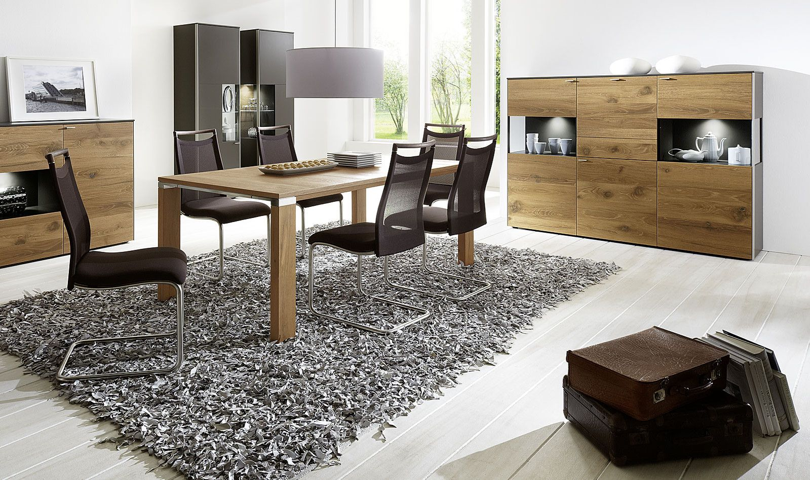 dining table multiflex dining tables dining rooms. Black Bedroom Furniture Sets. Home Design Ideas
