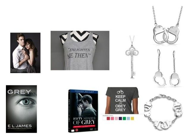 """""""FOSG"""" by aurora-wall on Polyvore featuring Bling Jewelry"""