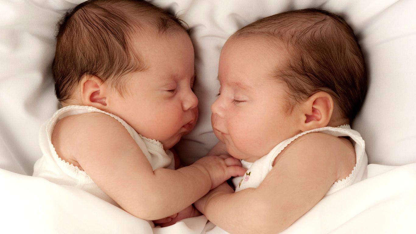 Baby Twins Cute Wallpaper 4 Baby Wallpaper Cute Baby Twins Cute Baby Wallpaper
