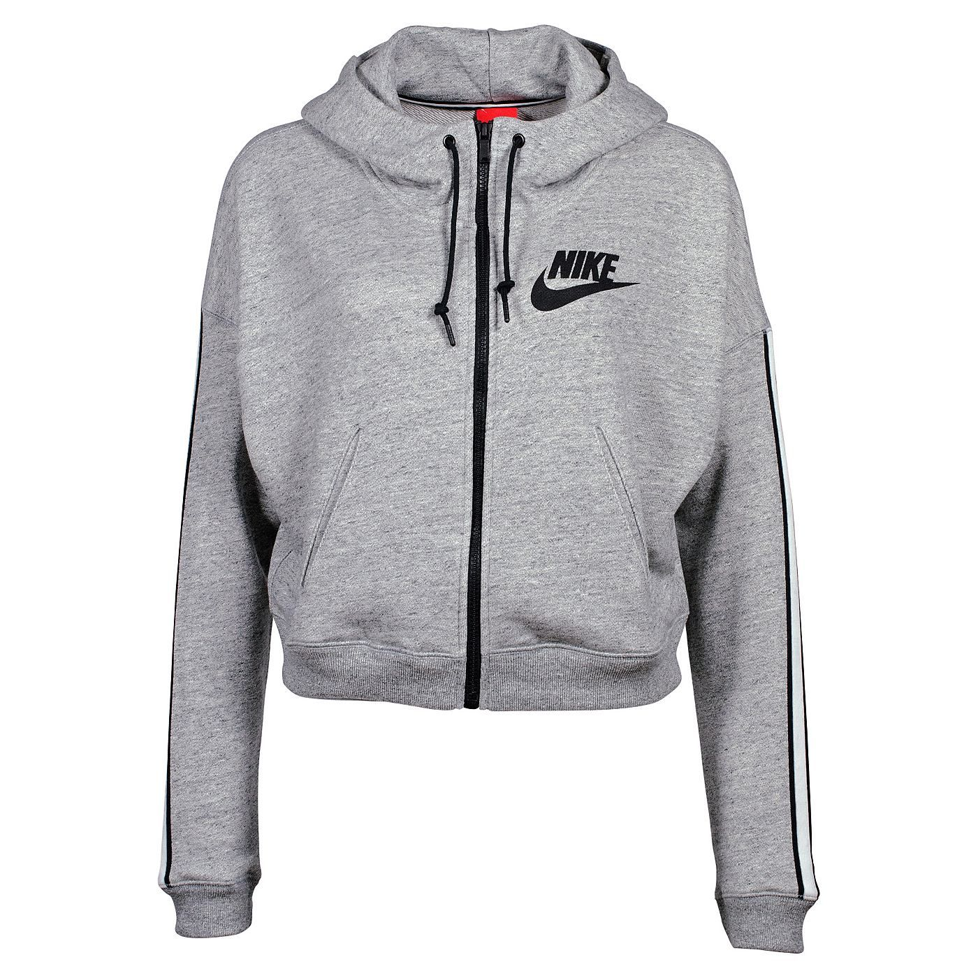 District Kapuzenjacke Die Damen 72 Für Nike W2DHEI9