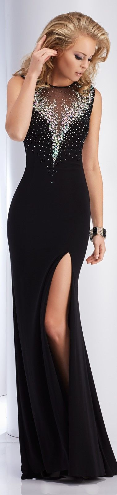 Clarisse Prom Dress 2736 | Prom, Homecoming and Formal