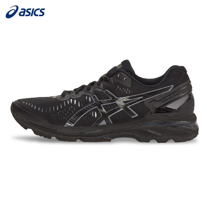 Mens Asics White Running Shoes 2017 Gel Kayano 23 Stabilty