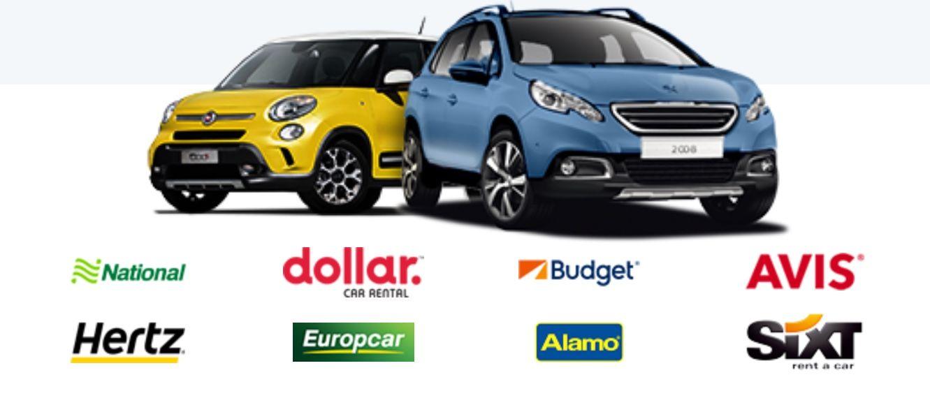 Rent A Car Worldwide Rentacar Vuokra Auto Mietwagen Usa