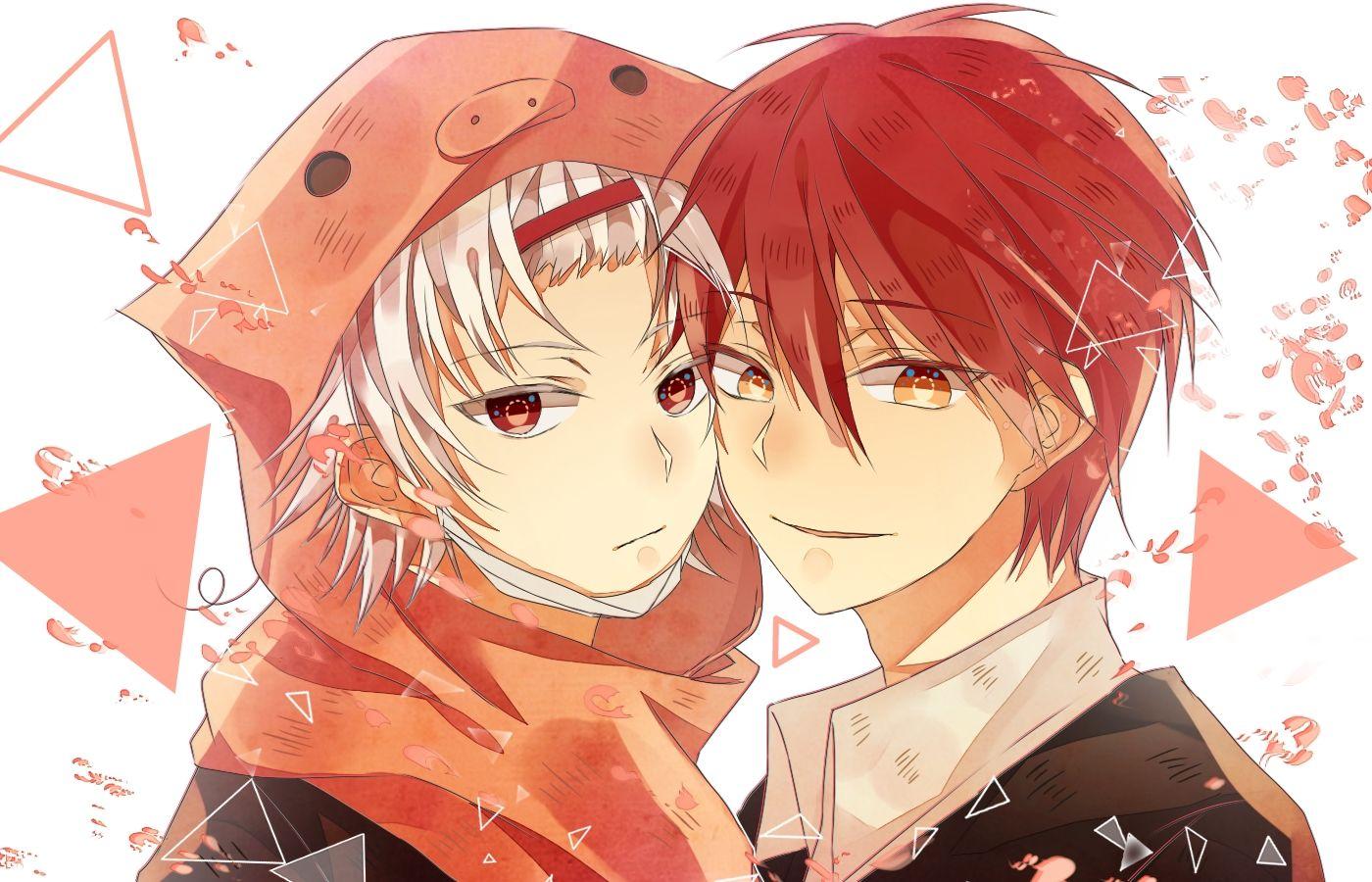 Pin by Nashi on Anime exists Anime, Karma akabane, Anime