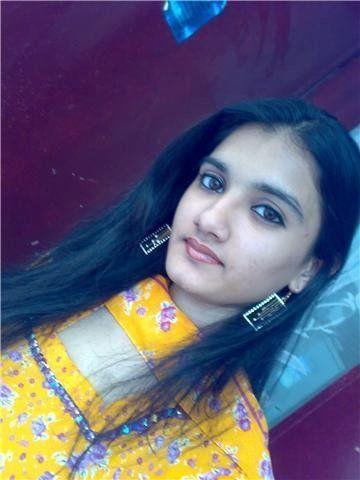 Skype girl id online Pakistan