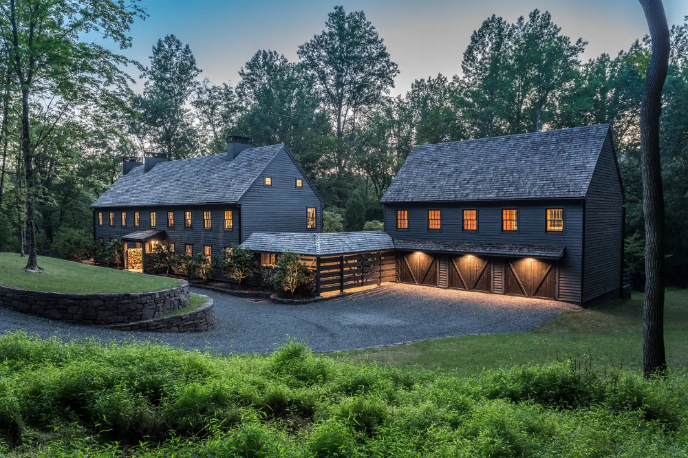 Sophisticated Country Living in Bucks County, PA - Houses ...