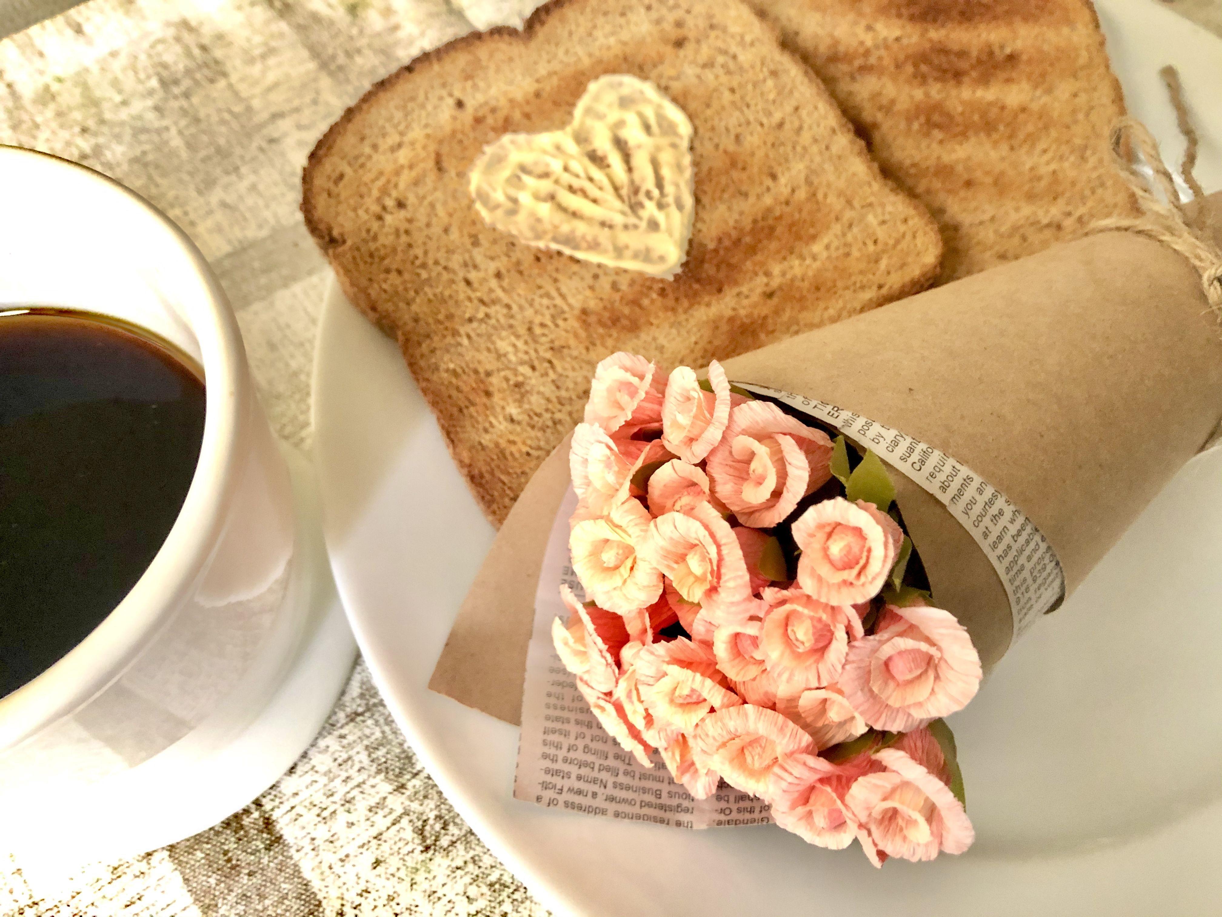 Good morning morning~