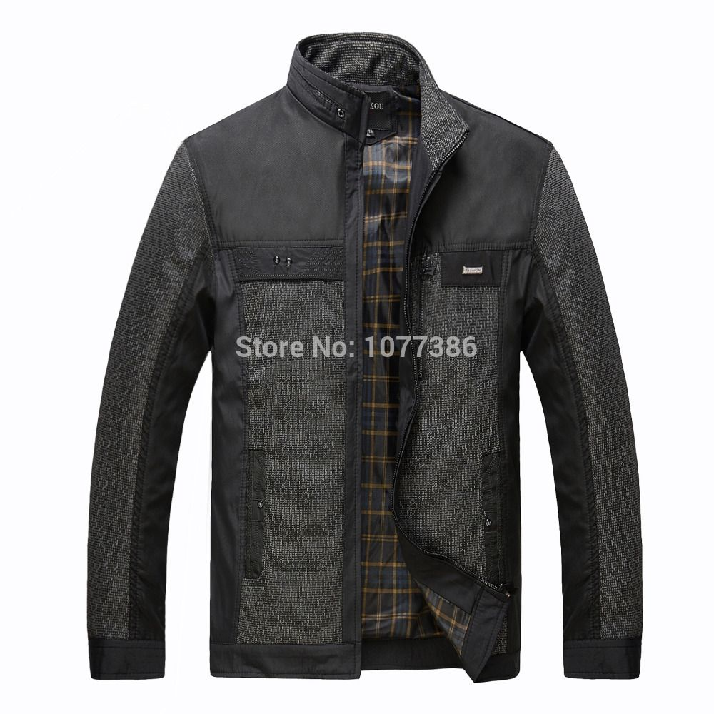 Where to buy a quality jacket for fishing and hunting khaki 5