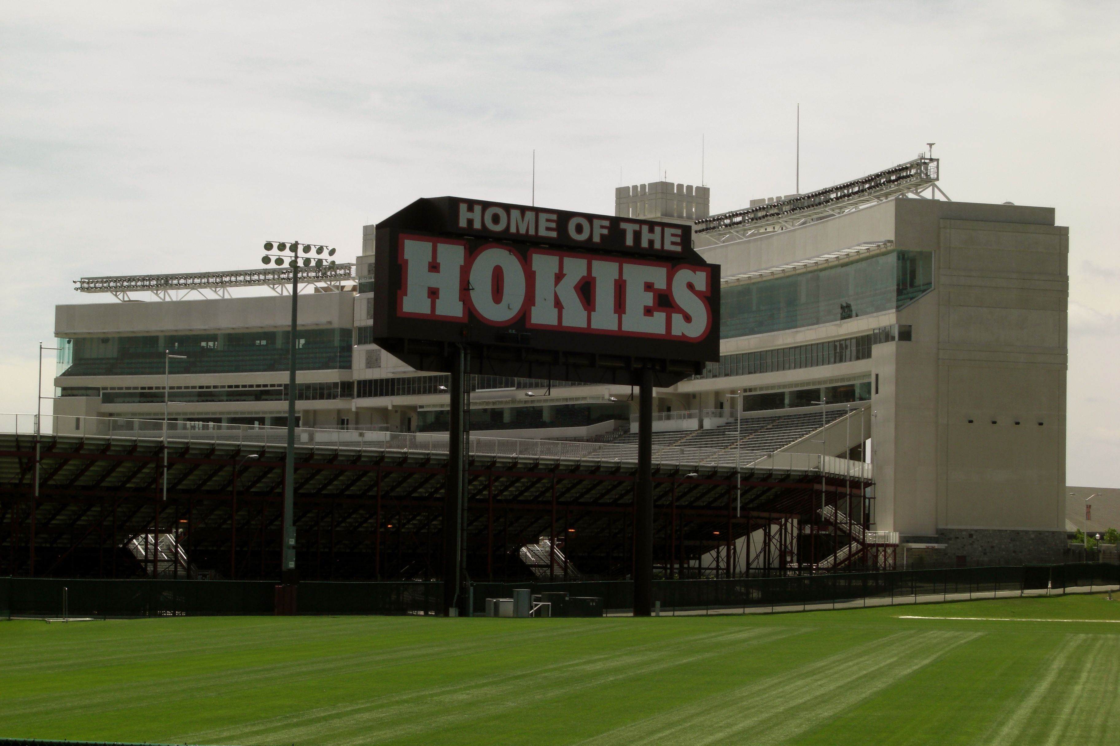 lane stadium FileLANE STADIUM HOKIES.JPG Wikipedia