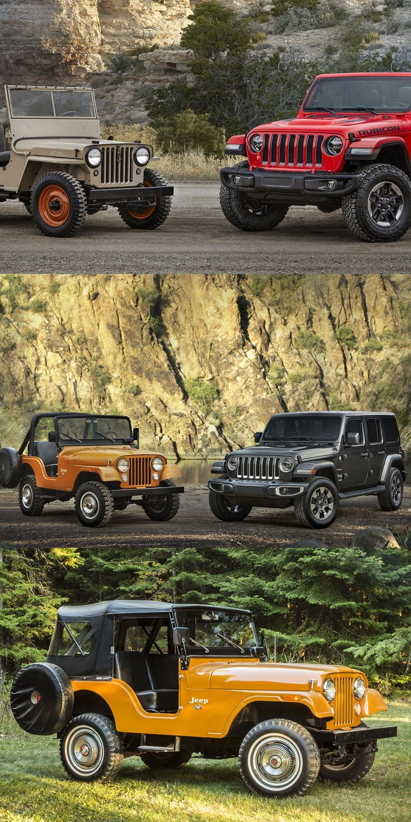 Indian Jeep Copycat Fights Back Against Jeep S Lawsuit Mahindra