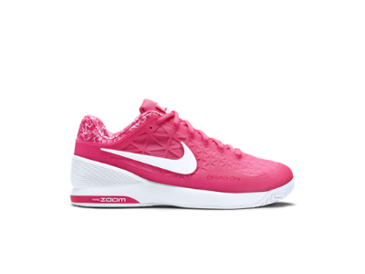 united states detailed look new product Nike Zoom Cage 2 Women's Tennis Shoe | Zoom de nike, Chaussure ...