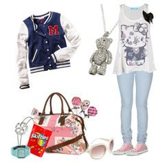 cute clothing for teens