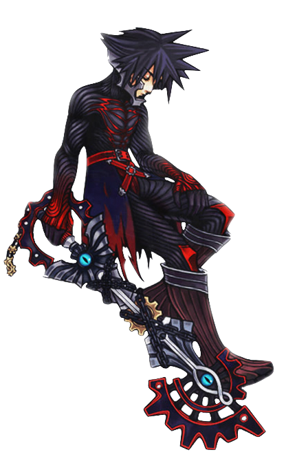 Kingdom Hearts Vanitas Artwork Vanitas Sur... Vanitas