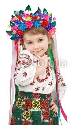 ukrainian national dress photos - Google Search