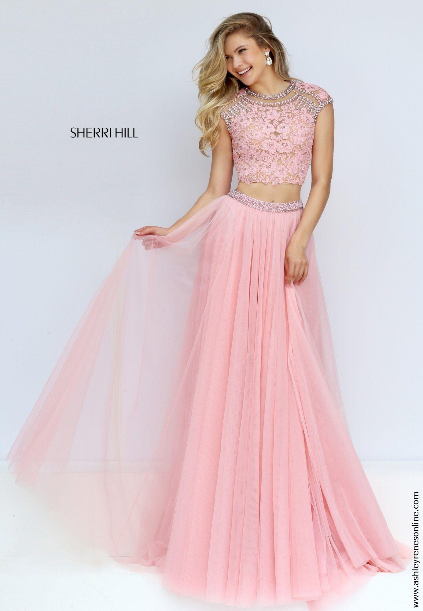 Sherri Hill at Ashley Rene\'s Elkhart, IN 574-522-7766 | vestidos de ...