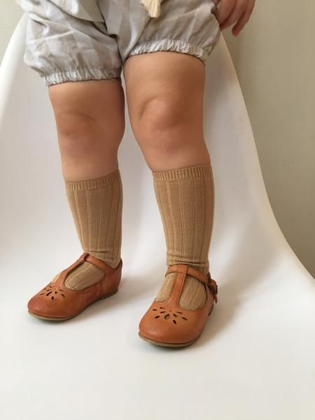 c8d6934da Ribbed Knee High Socks by http   classicalchild.nz collections condor