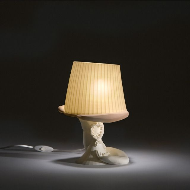 IKEA 핵킹이 만든 상피병 램프 | 크리에이터 프로젝트
