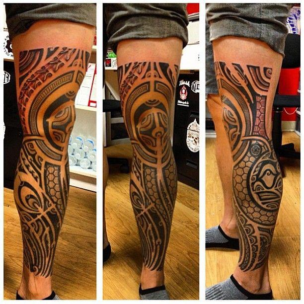Tattoorich