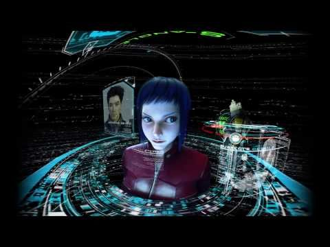 Ghost In The Shell 360 Youtube Ghost In The Shell Augmented Reality Ghost