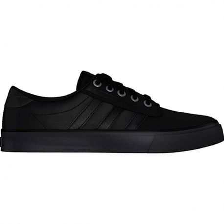 hot sale online 480f9 168bf Zapatillas Kiel Leather Negra de Adidas Footwear